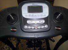Treadmill for sale - 6in1 - 2.5HP Unique Deluxe Home