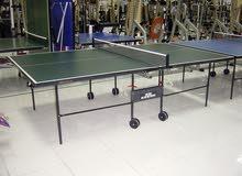 Nb Tennis Table 101