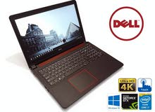 Dell Inspiron 15 7000 - TrueLife IPS 4K - Core i7 - GTX 960 4GB Laptop