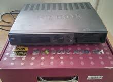 رسيفير  للبيع HD BOX 2020