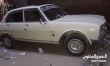 سياره بيجو 504 gl للبيع
