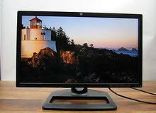 شاشة 22 بوصة HP Led HD