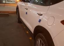 سياره جيب موديل2016  ( للتوصيل )