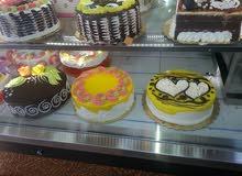 کیک یاس