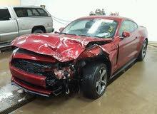 ضرر سيارات  الوارد الامريكي