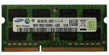 SAMSUNG (4GBx2) 8GB \ DDR3