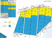 قطع اراضي للبيع في الجيزة منطقة ارينبة