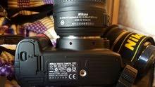 كاميرا nikon للبيع بسعر مغري