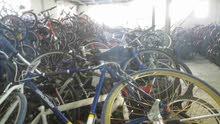 دراجات هوائية جبلي+رفيع