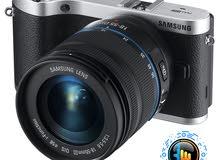 كاميرة تصوير سامسونك NX300
