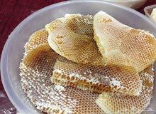 عسل مفحوص مختبريا 100/100 مفيد جدا للذاكره