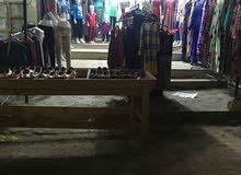 محل ملابس نسائية للبيع/سوك الجمهورية
