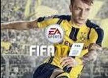 دسكة FIFA 2017 PS4 جديدة بالنايلو