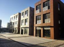 للبيع او للإيجار مبنى كامل في مول بالشيخ زايد