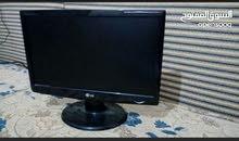 شاشة LG كمبيوتر