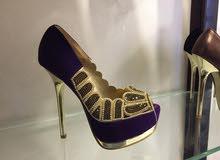 احذية كعب عالي للبيع من دبي