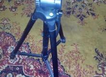 ترايبود ( حامل ثلاثي للكاميرا)