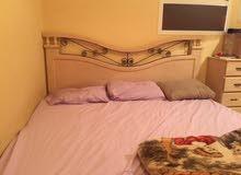 غرفه نوم مستعمله للبيع
