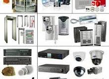 انظمه امنيه Security Solutions