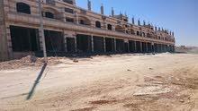 مخازن تجارية مميزة للإيجار في عمان أبو علندا