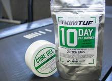 شاي حرق الدهون الامريكي Trimtuf
