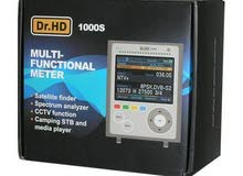 +Dr.HD 1000s