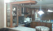 شقه سوبر 135م مع مطبخ راكب فقط 40000 دينار