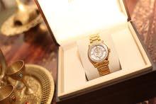 ساعة (Domos Kenos (DK من الركن السويسري للساعات