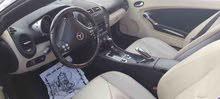 Mercedes SLK 2006 مرسيدس اس ال كيه