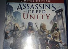 Assassin's Creed unuty