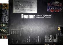 Analog Servo Amplifiers for Brush Motors 10A 140VDC