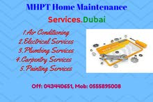 Wall Painting Services in Dubai(Residential & Commercial Professional Painters)