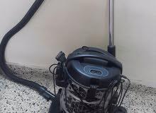مكنسه كهربائيه  نظيف جدا حي القاهره