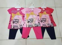 ملابس اطفال 《مركز ام البنين للتسوق عبر الانترنت 》