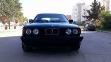 BMWخفاش 535