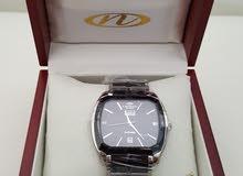 """ساعة """"أونيس"""" فاخرة للبيع"""