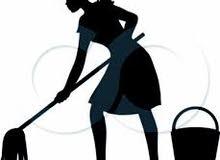 نوفر  الشغالات و راعيات المسنين  و الطباخات و مربيات الاطفال بالضمانات  01223333060