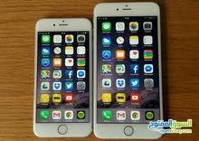 I Phone 7 Plus 32-128GB اي فون للبيع اقساط