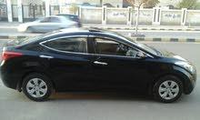 سيارة للبيع هيونداى إلنترا 2012بسعر 205000