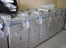 all brands of printers like toshiba,canon,hp,sharp ,and brother