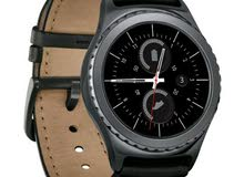GEAR S2 CLASSIC 3G VERSION WITH SPEAKER