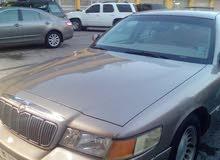 فورد ماركيز 2001 للبيع بحالة جيدة