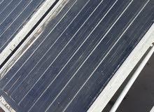 صيانه جميع أنواع السخانات الشمسيه وتنكات المياه بأنواعها