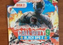 3 العاب للكمبيوتر black ops2+splinter cell black list+ghost recon future soldier