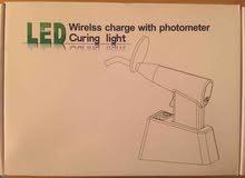 curing light