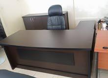 اثاث مكتبي جديد بالجملة مع اقوى العروووض