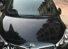 Kia Cerato 2014 - Automatic
