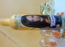 شامبو أمريكي محفز لنمو الشعر و مقوي للبصيلات