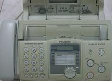فاكس وتلفون باناسونيك Panasonic