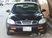 دايو لاجانزا 2001 للبيع